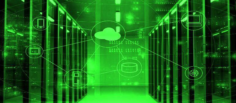Curso de nube en internet