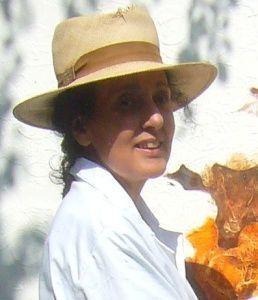 Carmen Gomez-Ordas