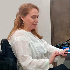 Lourdes Suárez