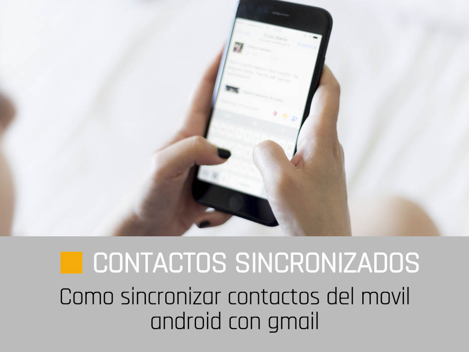 Contactos sincronizados